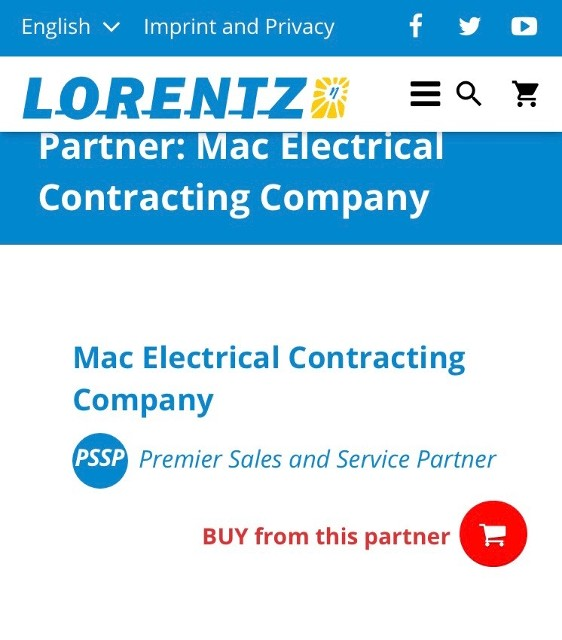 Mac Electrical & Solar